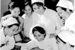 上世紀七八十年代的護士,他們是真正的白衣天使