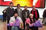 """95岁建筑学家罗小未先生辞世,她是同济建筑系的""""女神"""""""