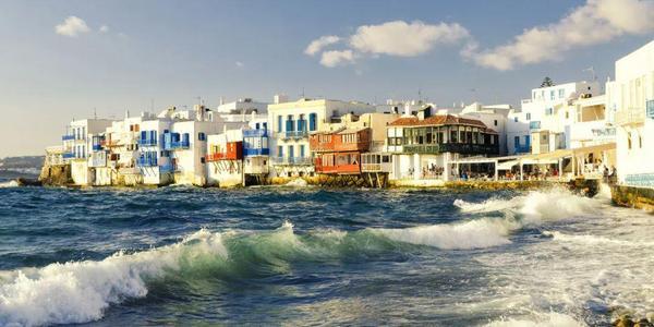 又一个欧洲国家将开放旅行!为你历数一大波希腊迷人岛屿
