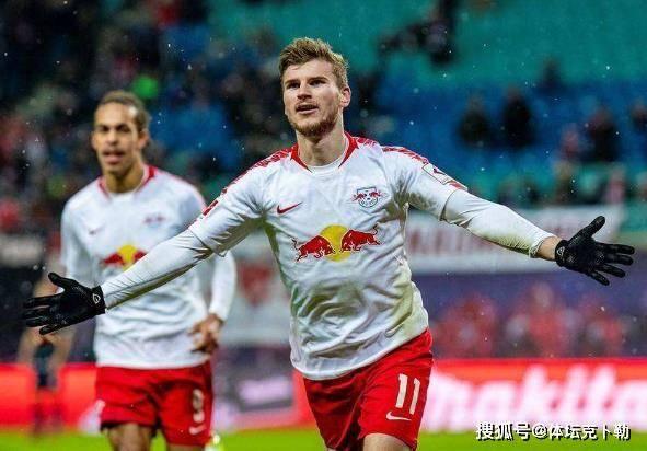 他是这支德甲劲旅的9号前锋,本赛季却令人失望