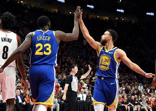 為什麼只服Curry?追夢格林終於說出了實情,杜蘭特注定是要離開的-黑特籃球-NBA新聞影音圖片分享社區
