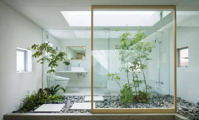 室外厕所设计图片大全