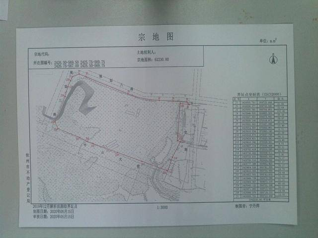 钦州2020白石湖规划图