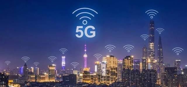 5G基站建設正在加速,5G網絡年底有望覆蓋全國地級市