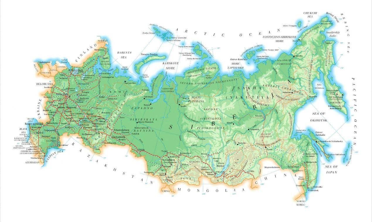 俄罗斯油气资源如此丰富,如今其国民并不富裕的三点原因
