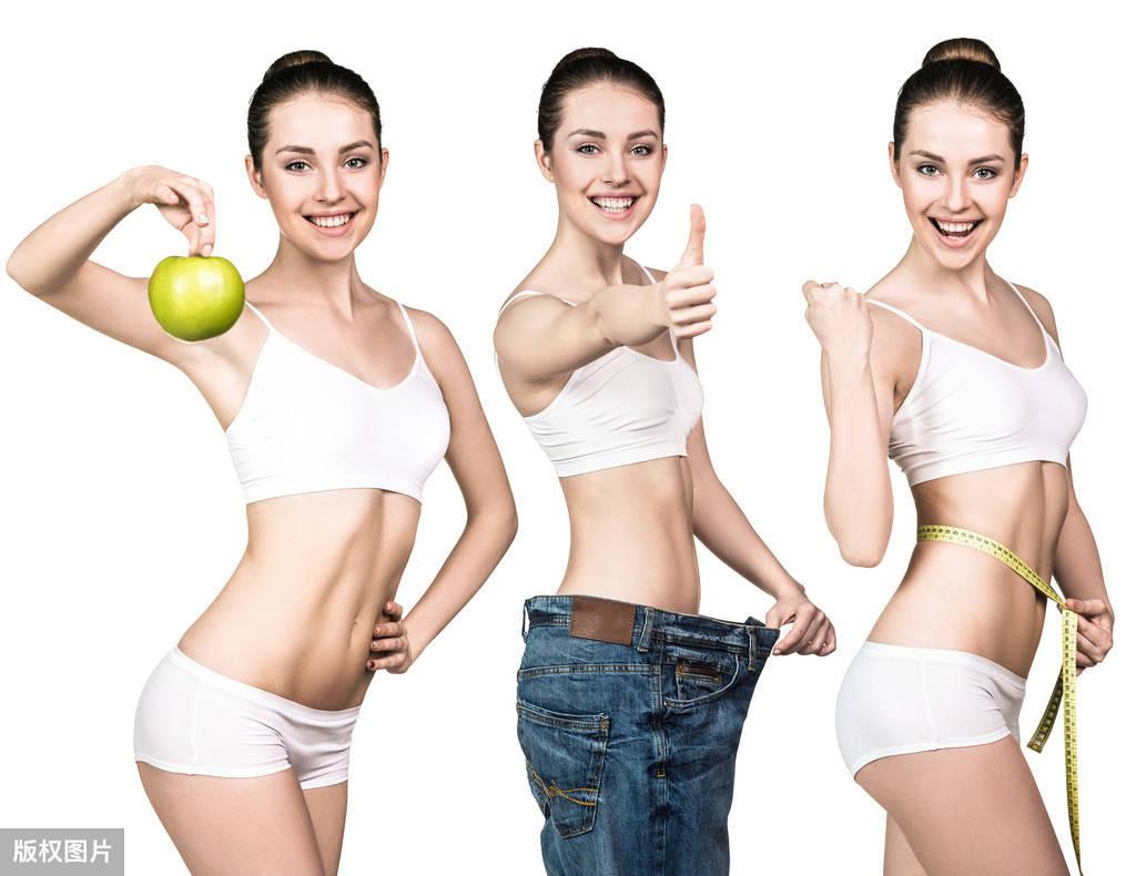 一组自重燃脂动作,6个动作每天一遍,让你暴瘦下来!