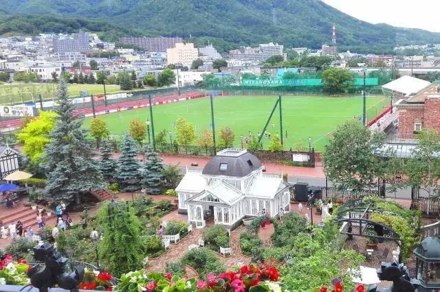 北海道札幌:在一个城市旅行,像去生活一样