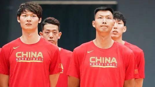 他本该是NBA首轮秀啊!中国男篮的未来没了