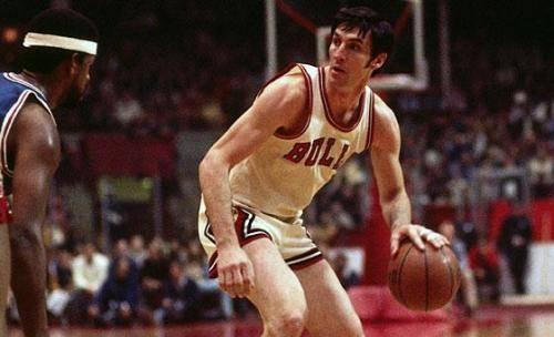 NBA闻名教练杰里-斯隆去世,愿天堂多一分温暖