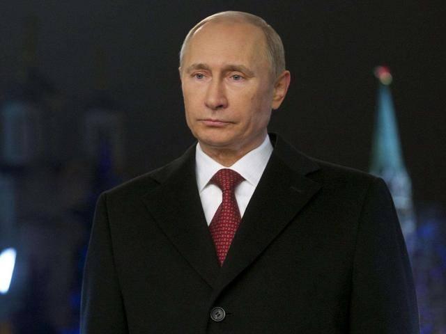 原创            为了加强中央集权,普京的手腕有多强硬?先罢免一个总统再说