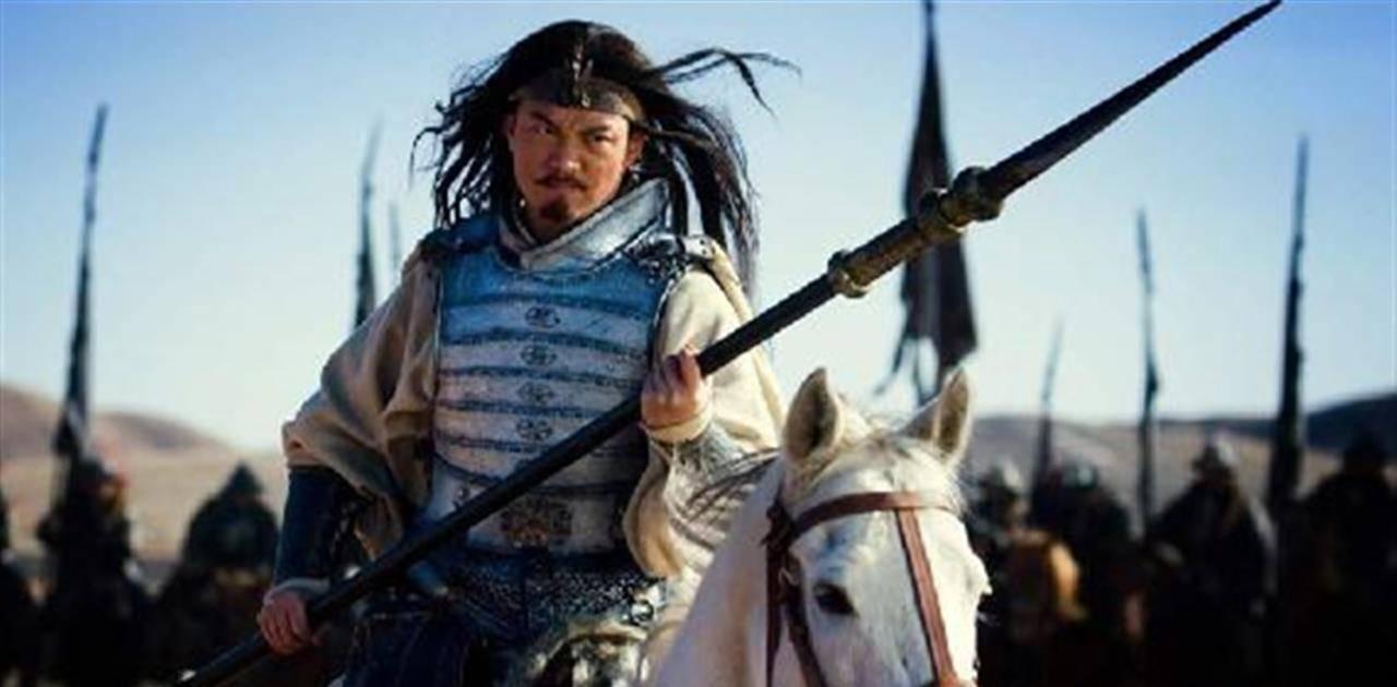 赵子龙单刀赴会战马超,两员五虎大将的战斗,真乃惊世骇俗