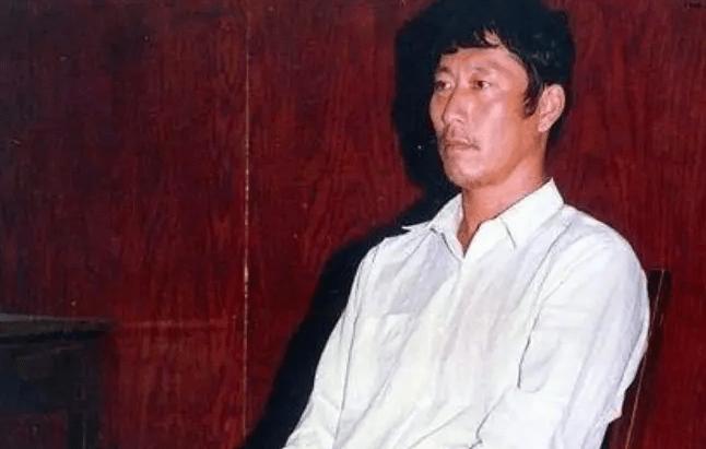 原创 第一悍匪白宝山,出狱后连杀了15人,却对7人手下留情,为何?
