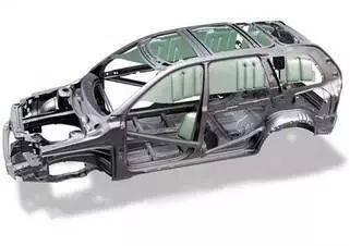 汽车冷知识:车身容易生锈,为什么不用不锈钢