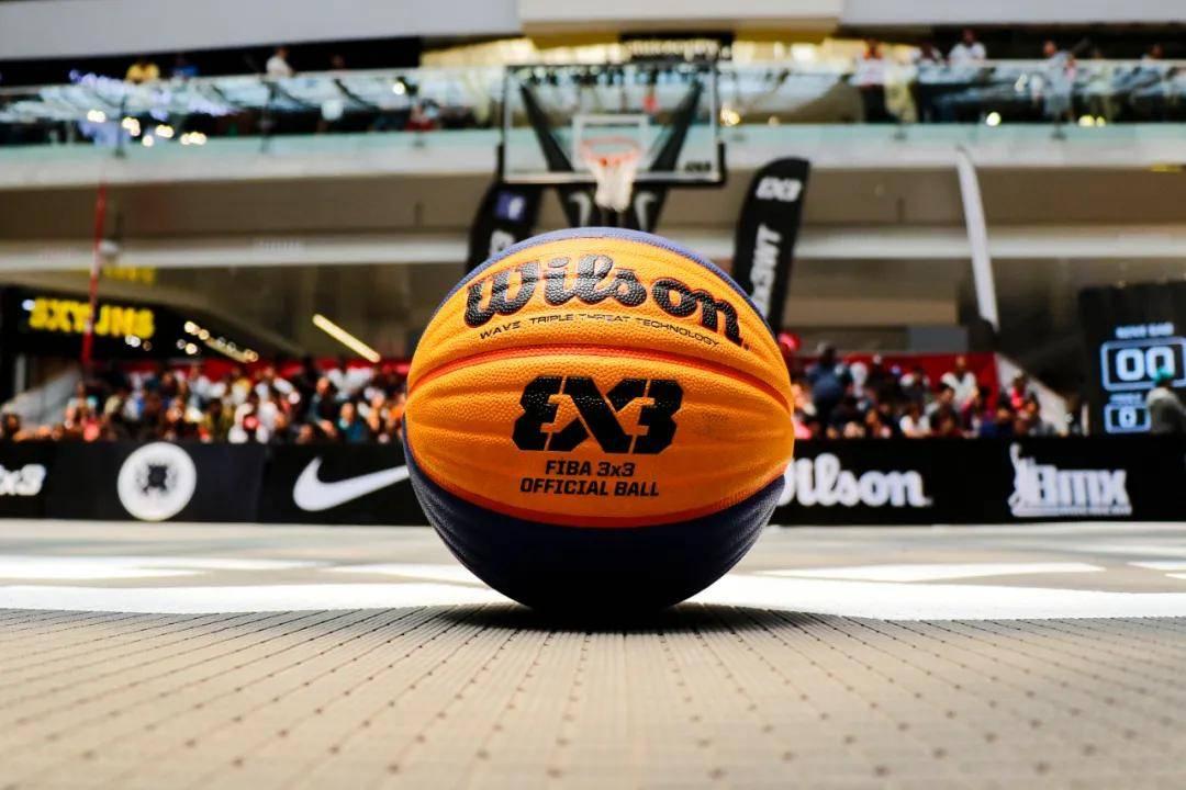 国际篮联更新2020年三人篮球赛历 8月前角逐全部取消