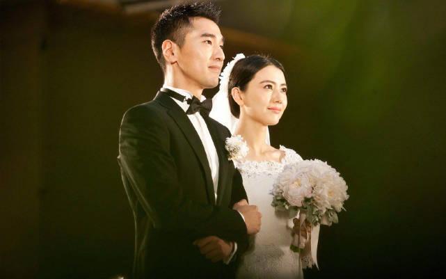 好友曝赵又廷高圆圆婚姻幸福秘密,夫妻私下有一个绝对坚守的约定