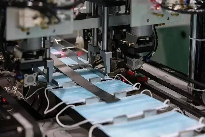 直男工厂的「柔性」改造