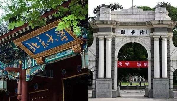 2020中国强基计划大学排名公布,北京大学、清华