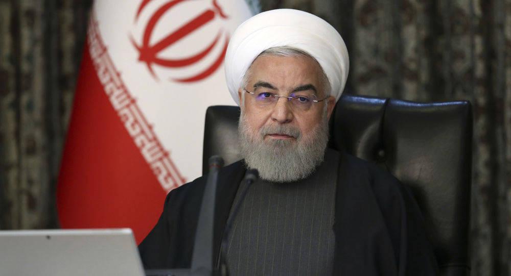5月28全球军事:鲁哈尼宣布伊朗军事力量上升至全球第14位