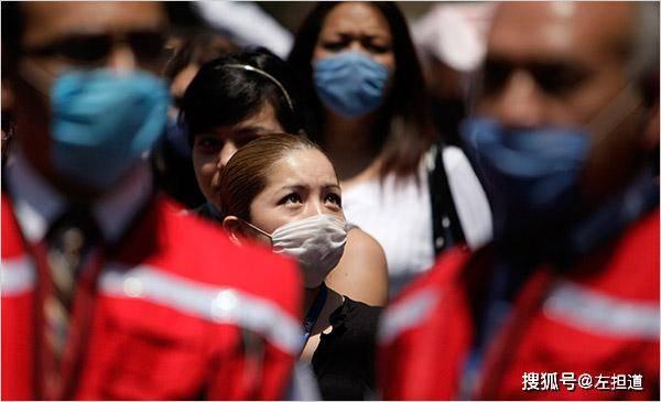 西方科技领先,中国控制疫情,病毒打败的是美国文化