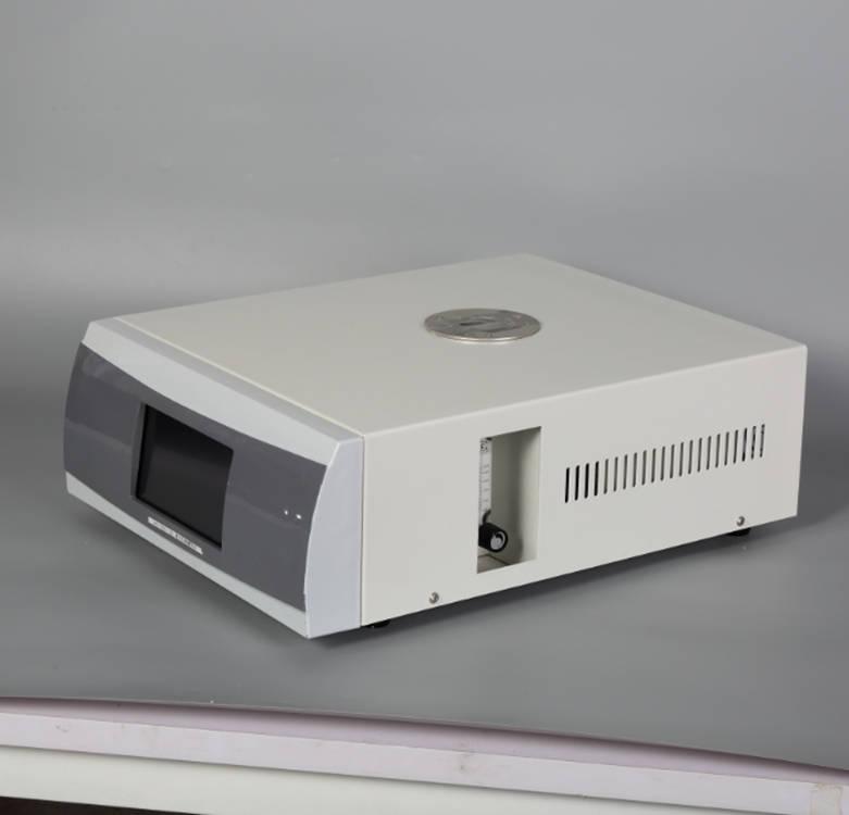 HS-DSC-101差示扫描量热仪