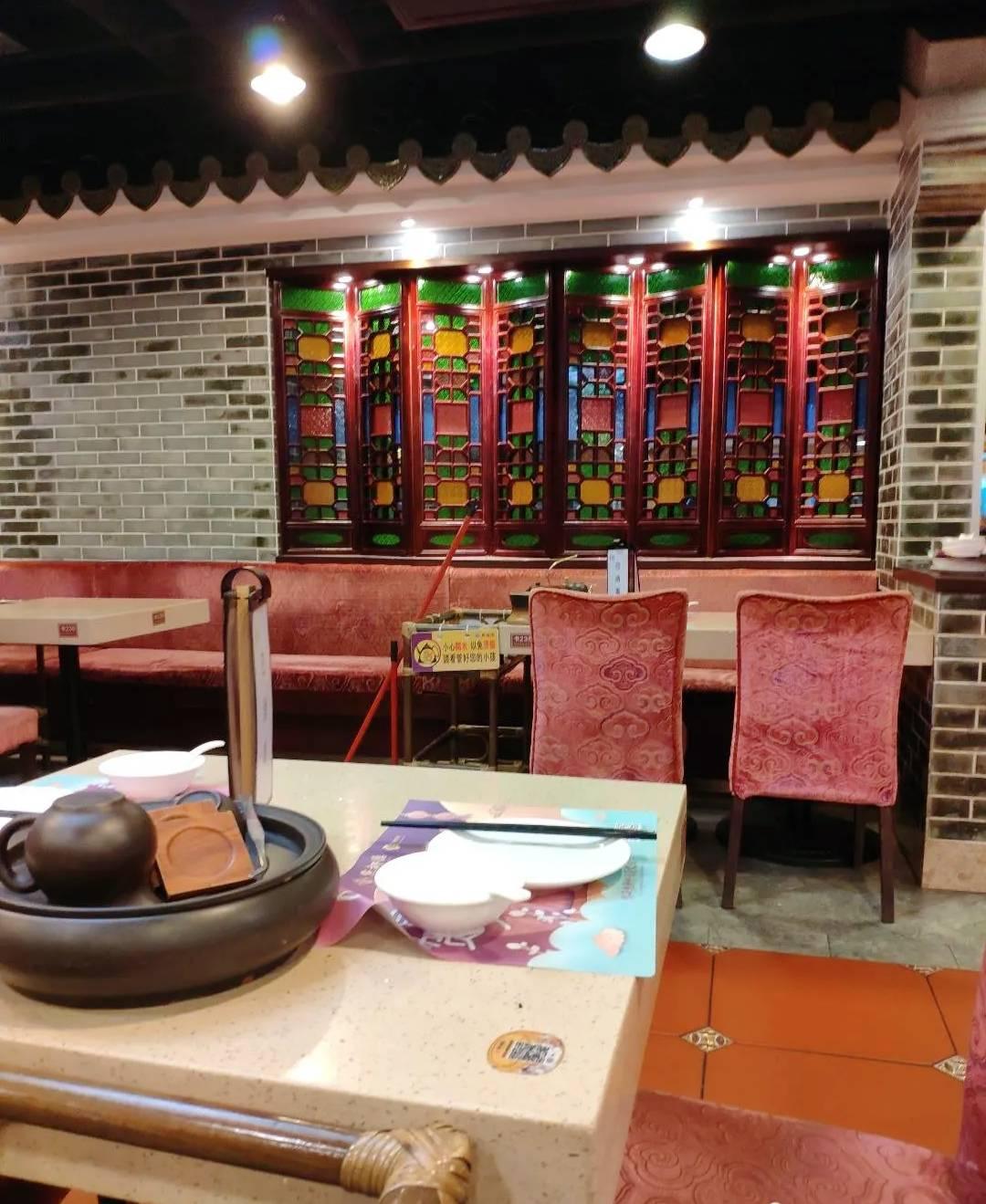 传承老广州饮食时时彩信誉平台,广式早茶的标准水准