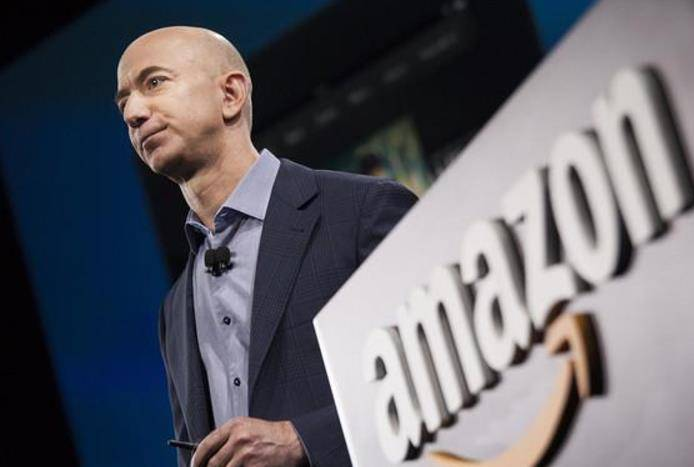 亚马逊收买人心?亚马逊将为12.5万位新员工提供永久工作岗位
