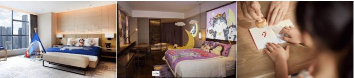 万豪酒店推出多款智趣亲子体验项目激发家庭出游新灵感