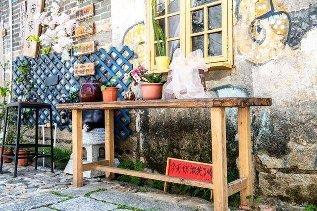 何必去麗江!深圳就藏了一個特別古樸的古鎮,不收門票適合拍照