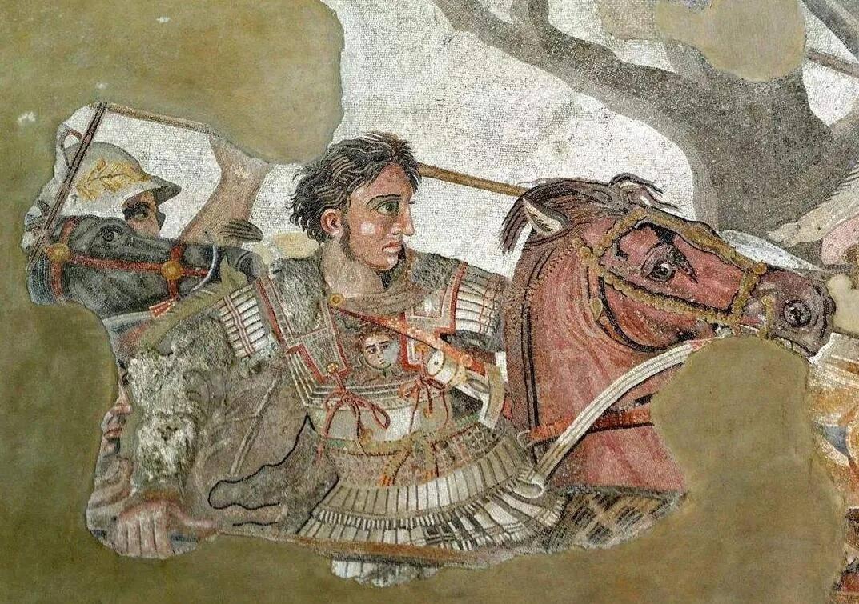 亚历山大、汉武帝、成吉思汗远征时,是如何解决后勤补给问题的