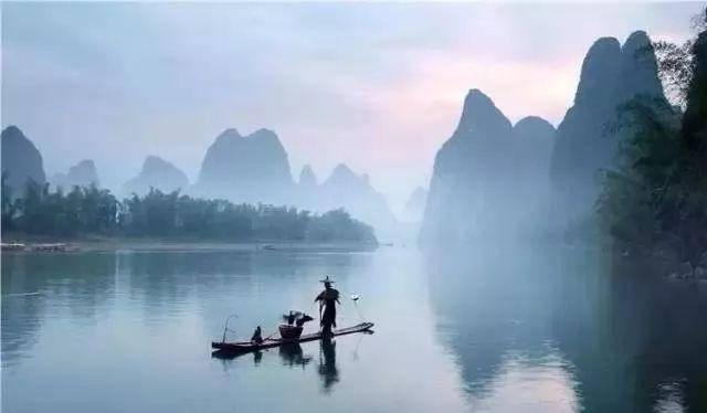 在唐朝诗人笔下,江南的美宛如梦境一般,令人如痴如醉,美到心里