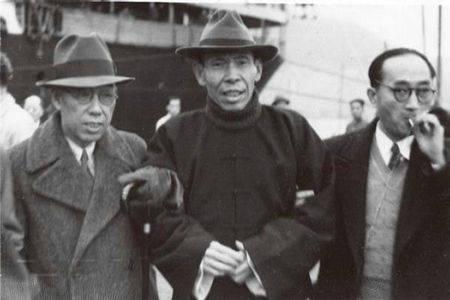 杜月笙之子杜维善,谨记父亲临终遗言,为中国无偿捐献20亿珍宝