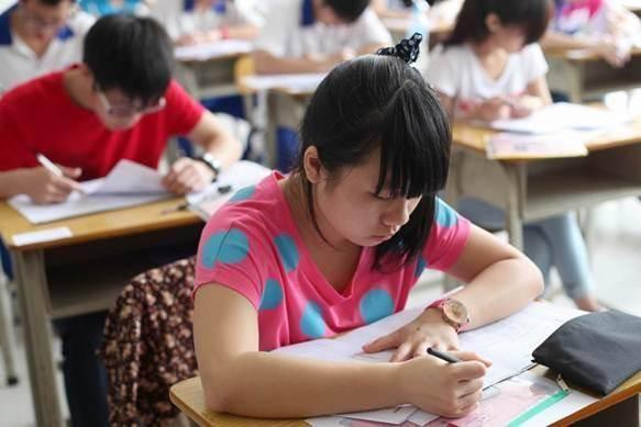 分班考試到底應不應該存在?是否對成績不好的學生不公平?