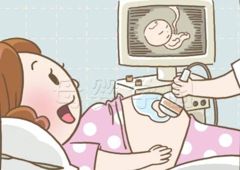 孕中期的重点检查项目_孕晚期产检项目及时间_孕中期筛查