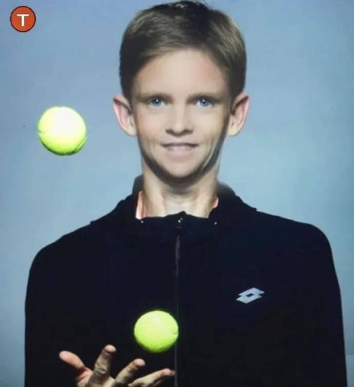 萌化了!六一节请接过19位网球明星的PS萌照吧!