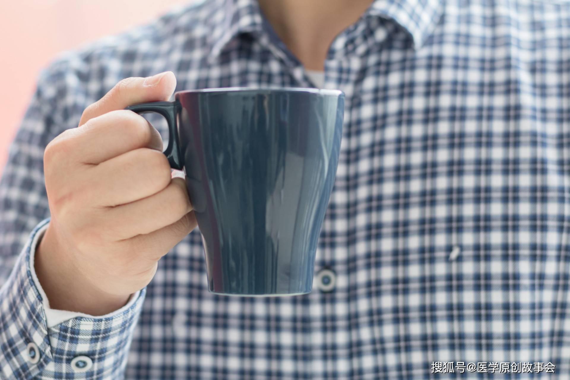 原创寿命长的男人,喝水常有五个共性,若你五个都有,恭喜很健康