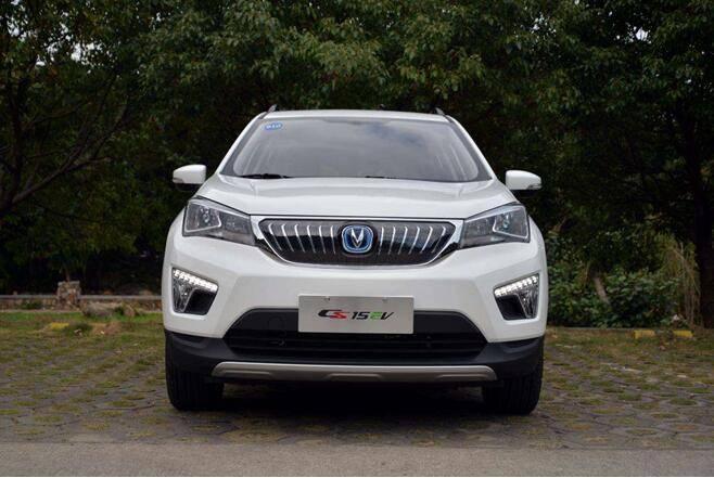 原价10万能买纯电动SUV吗?