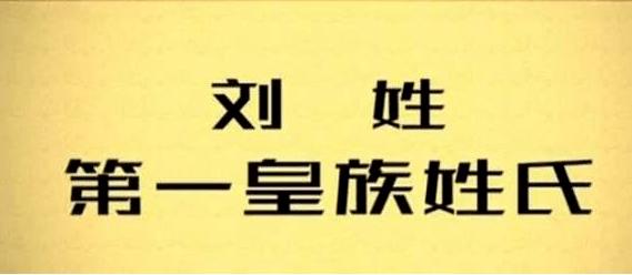 """中国那个姓氏人口最多_中国人口""""最多""""的四大姓,有一个姓氏出了66个皇帝"""