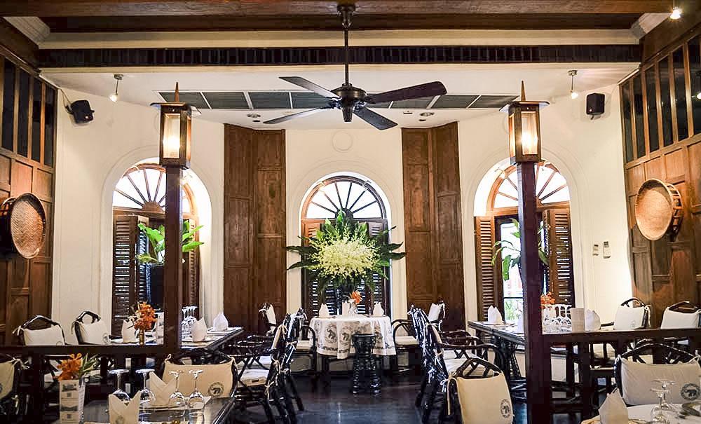 到曼谷旅游学做泰国菜,这里被CNN评为十大烹饪教室,菜鸟变厨神