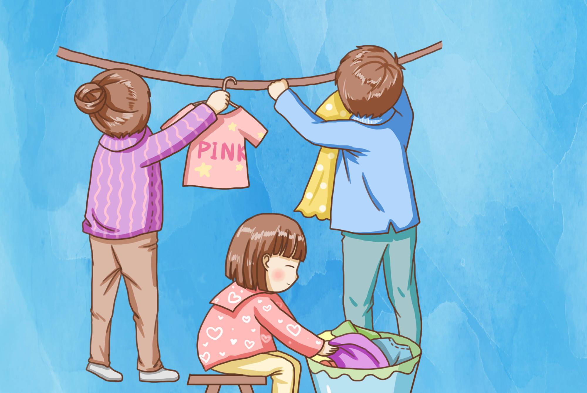 多子女家庭哪个孩子有孝心?到了晚年才读懂,多数父母疼错了人