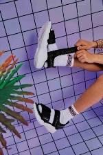 最最最科技|斯凯奇新品解锁你的夏日Look 举办丛林限定派对