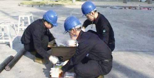 贵州快三官网:如何制作冷缩电缆终端头?电工教了你20年这些要点