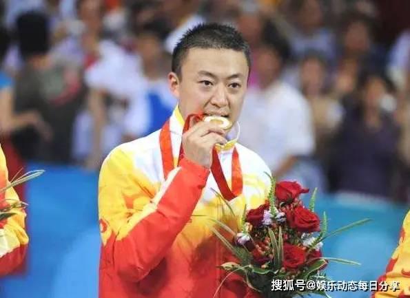 奥运冠军马琳是不是好教练?刘诗雯:他在成绩和生活上都照顾我们