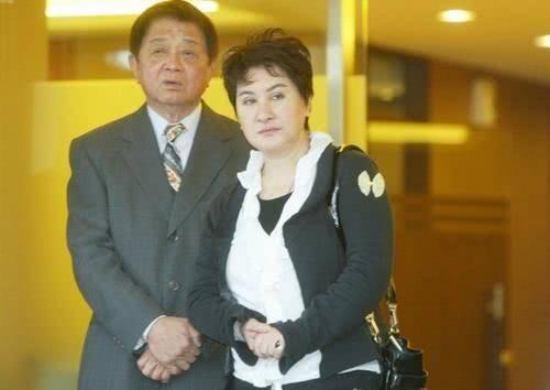 原创 比成龙还心硬!知名女星丈夫至死拒认私生子,被私生子起诉至法院二审再败诉