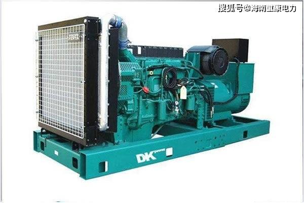 普通自动机组与全自动柴油发电机组的区别也是它们的优势所在 柴油发电机组开机前检查项目有哪些
