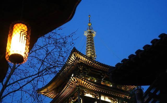 杭州旅游必打卡的老街,曾是皇帝祭天专用之路,如今门票免费!