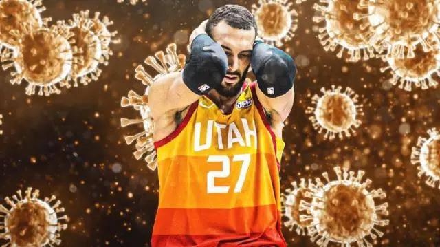 NBA官方已宣布暂停本赛季剩余比赛!或损失超10亿美元,