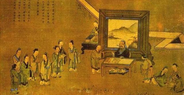中国哲学与西化