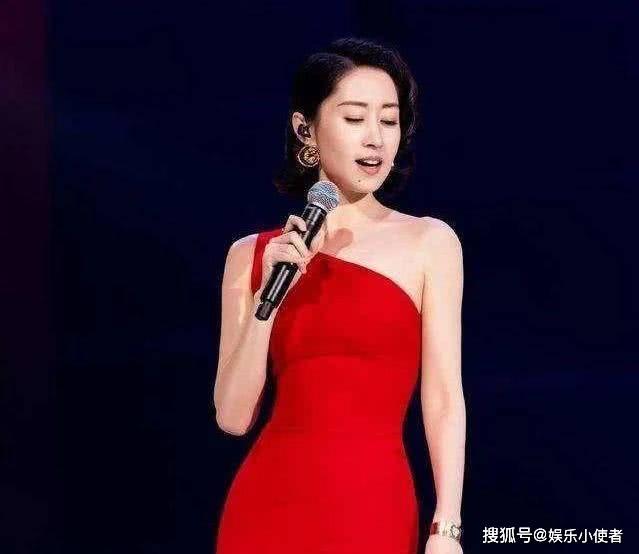 刘敏涛因为一首《红色高跟鞋》火了,你知道原唱是谁吗?