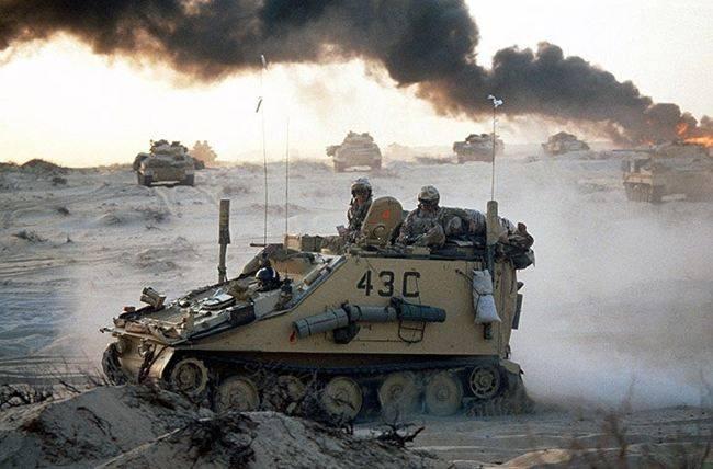 伊拉克和伊朗谁更强大?美军几十天消灭伊拉克,对伊朗却唯唯诺诺