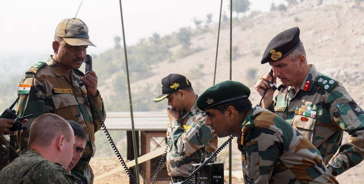 """印度合法继承""""遗产""""?炮轰巴基斯坦后,又试图侵占其他地区"""